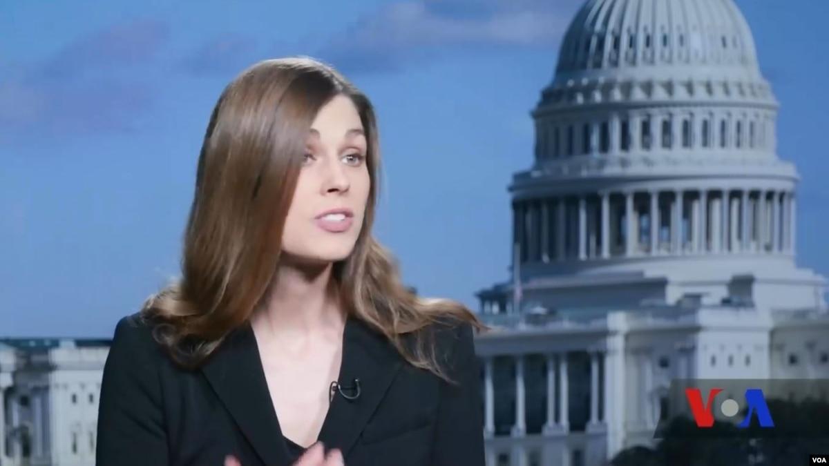 Американская активистка рассказала, как наткнулась на украинский след темных денег в США