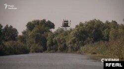 Вежа знову допомогла «Схемам» ідентифікувати власність Віктора Гушана