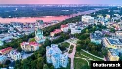 Київ за останні п'ять років набрав 5,2 пункта й загалом тепер має 56,6% зі 100