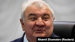 Генеральный секретарь ОДКБ Юрий Хачатуров