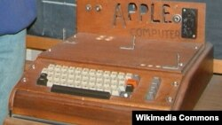 Apple-1 kompyuteri