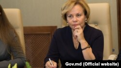 Rasa Jukneviciene, președinta Adunării Parlamentare a NATO