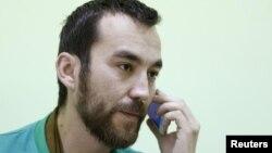 Євген Єрофеєв, архівне фото