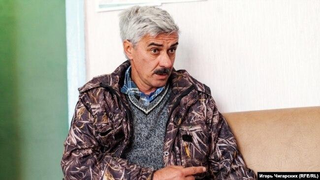 Андрей Голышкин