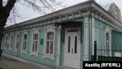 Мәҗит Гафуриның йорт-музее