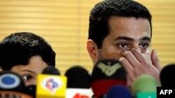 شهرام امیری پس از بازگشت به ایران