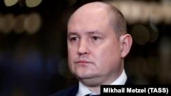 Михаил Развожаєв