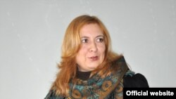 Пісьменьніца Людміла Рублеўская