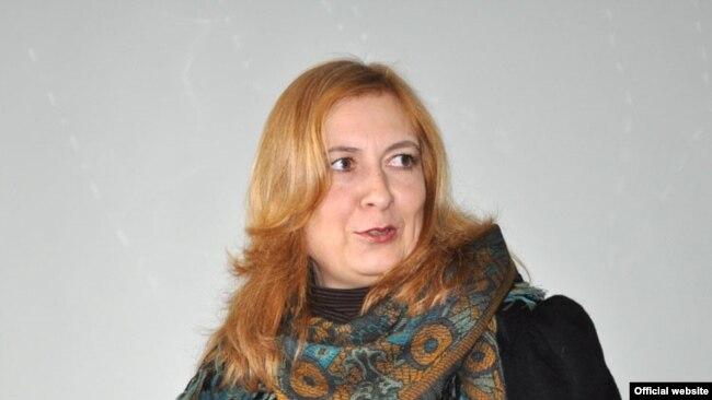 Людміла Рублеўская