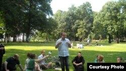Аркадий Блюмбаум о противостоянии в Зубовском институте и положении гуманитарной науки