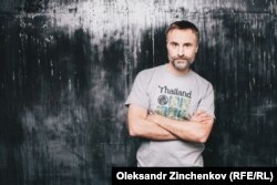Правозахисник Олександр Зінченков