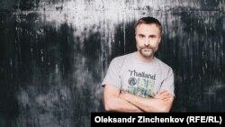 Олександр Зінченков, експерт ЛГБТ-центру «Наш Світ»