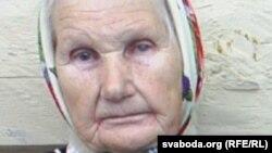 Валянціна Быкава