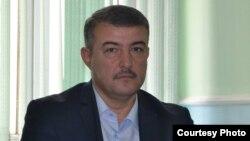 Озар Салим