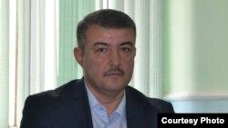 Озар Салим, шоири тоҷик