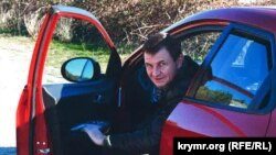 Фигурант «дела «украинских диверсантов» Владимир Дудка (архивное фото)