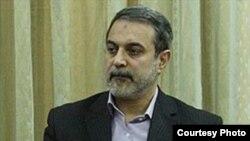 محمد بطحايی، معاون توسعه مديريت و پشتيبانی وزير آموزش و پرورش ایران
