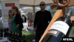 """ეთნოგრაფიულ მუზეუმში """"ახალი ღვინის ფესტივალი"""" გაიხსნა"""
