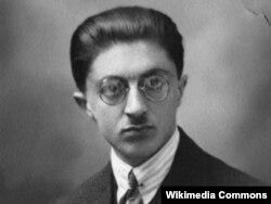 Садек Хедаят (1903-1951)