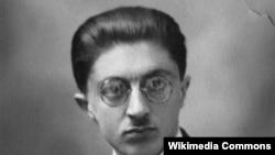 Sadegh Hedayat (1903-1951)