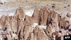 درگيری در ساعات پايانی روز دوشنبه و در کوهستانی در نزديکی شهر سلماس در آذربايجان غربی رخ داد.