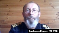 Капитан Борис Прокошев