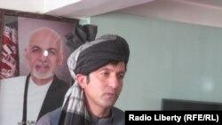 قاضي احمد ببرکزی