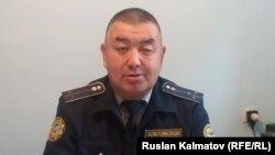 Эмилбек Мурзалиев.