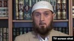 Имам из Узбекистана Обидхон-кори Назаров, получивший убежище в Швеции.