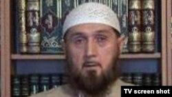 Uzbek Imam Obidkhon Qori Nazarov