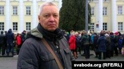 Генадзь Берданеў