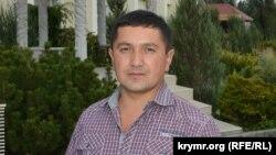 Пророссийский активист Ленур Усманов