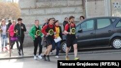 Maraton 7 aprilie în amintirea protestelor din 2009