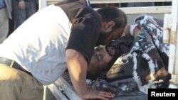 Насилие в Сирии не прекращается. 31 мая 2012 г
