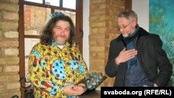 Алесь Сураў