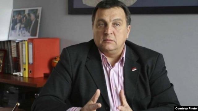 Zoran Živković, foto: Kurir