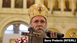 Episkop budimljansko-nikšićki vladika Joanikije
