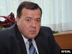 Niko Lozančić, foto: Midhat Poturović