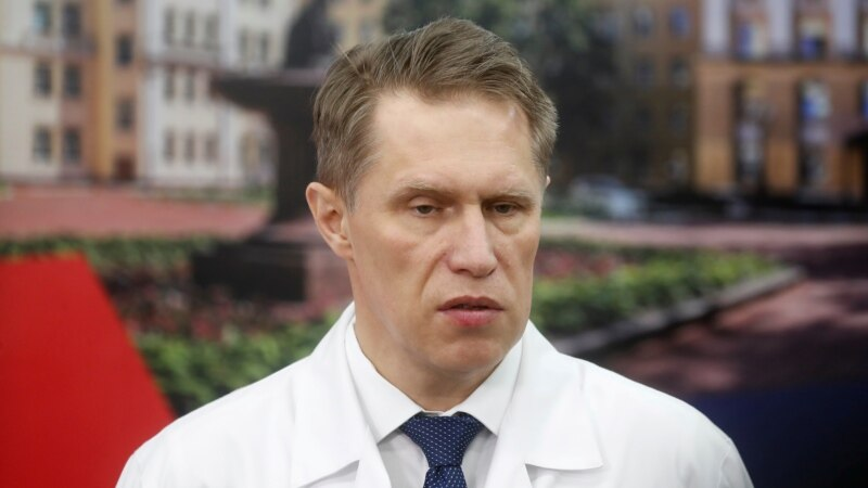 Russian Health Minister Calls For Further Curbs As COVID-19 Cases Top 2 Million