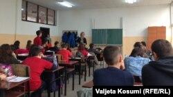 """Shkolla fillor """"Ismail Qemali"""", Prishtinë"""