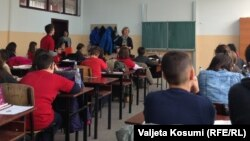 Vuković pozvala da se u škole uvede kao izborni predmet albanski jezik
