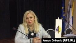 Istragu treba voditi državno, a ne kantonalno Tužilaštvo: Ružica Jukić