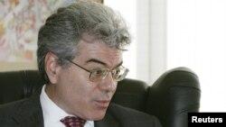 Гэри Сэймор