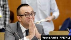 Podsticanje rađanja ne može biti ključna mera: Vladimir Petronijević