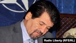 Захир Аземи - портпарол на авганистанскто министерсто за одбрана