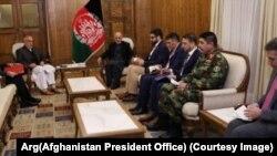 په وروستیو کې د افغانستان پر قاضیانو او څارنوالانو هدفي بریدونه ډیر شوي دي.