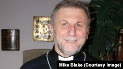 Глава миссии римско-католической церкви на Кавказе епископ Джузеппе Пазотто