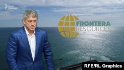 Frontera має сумнівні проекти у Молдові та Грузії, а її фінзвіт за частину 2017 та 2018 років свідчить, що компанія є збитковою