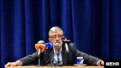 Gholam Ali Haddad Adel