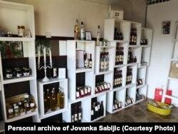 Proizvodi porodice Sabljić